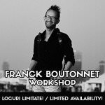 workshop franck boutonnet 1