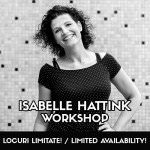 workshop isabelle hattink