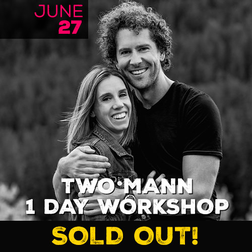 workshop two mann romania sold out