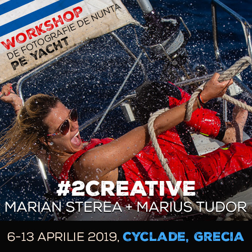 workshop marian sterea marius tudor cyclades