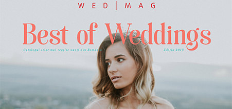 wedmag best of weddings 2019